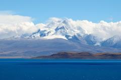 拉萨-纳木错-林芝-波密-米堆-然乌-日喀则-珠峰12日游