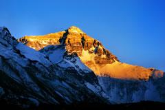 拉萨-纳木措-林芝-日喀则-珠峰大本营9晚10日游