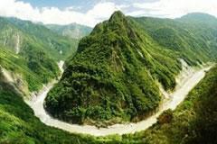 拉萨-纳木措-日喀则-林芝-雅鲁藏布大峡谷8晚9日游