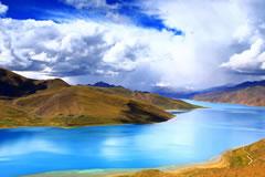 拉萨-林芝-日喀则-珠峰大本营8晚9日游