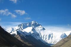 拉萨-日喀则-珠峰大本营6晚7日游