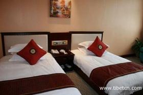 西藏百益大酒店