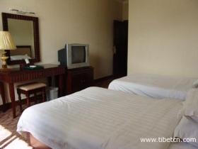 西藏顶峰宾馆