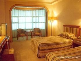 西藏国际大酒店