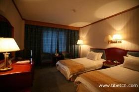 西藏雄巴拉大酒店