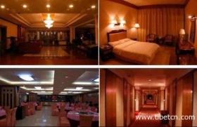 西藏新世纪宾馆