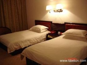 西藏天河宾馆