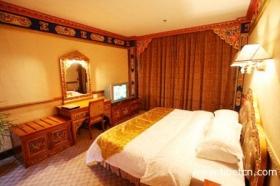 西藏市政酒店