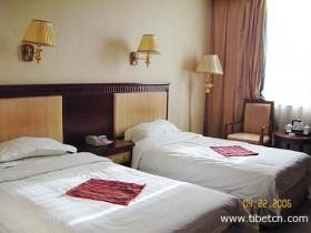 日喀则乌孜大酒店