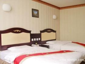 拉萨国圣酒店